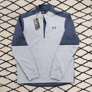 Under Armour Golf Elements Half Zip Jacket